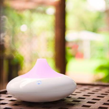 SOTO WHITE aromadiffúzor