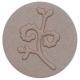 Mono szemhéjpúder - Rose quartz
