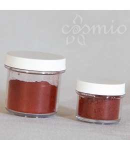 Kozmetikai pigment  - Piros