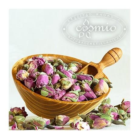 Szárított rózsabimbó, rózsaszín 15g