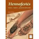 Hennafestés - Norma Weinberg