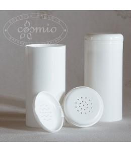 Műanyag szóródoboz