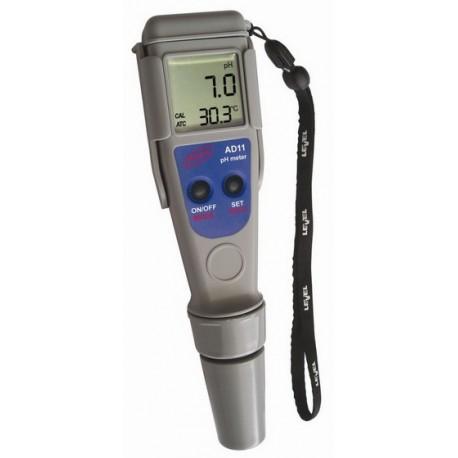 AD11 digitális pH-mérő