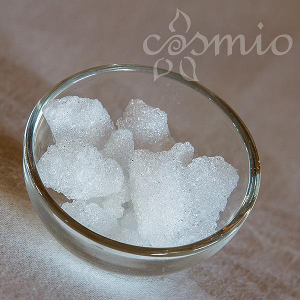 Kámforkristály, 100% természetes tisztaságú