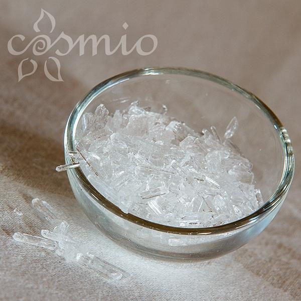 Mentolkristály 100 % természetes tisztaságú