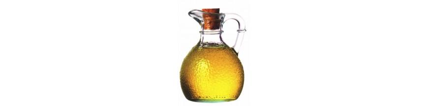 Növényi olajok hagyományos gazdálkodásból